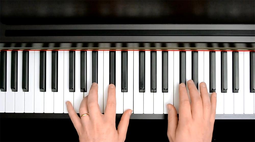 Cours de piano en ligne pour un cours par - Cours de piano montpellier ...